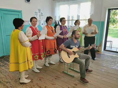 Ural: Wo die Babuschkas wohnen