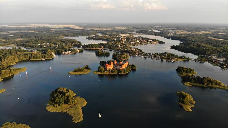 Baltikum 2019 Abenteuer Osten Wohnmobilreisen