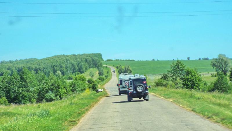 Abenteuer Osten Wohnmobilreisen