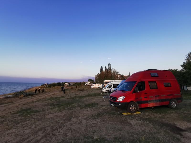 Abenteuer Osten Wohnmobilreisen Camper Caravan Kirgisistan